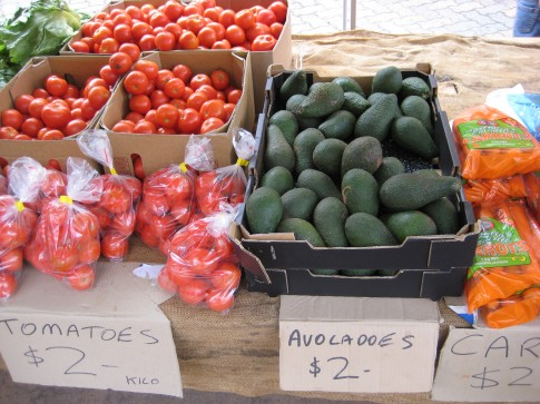 Grower's Markets